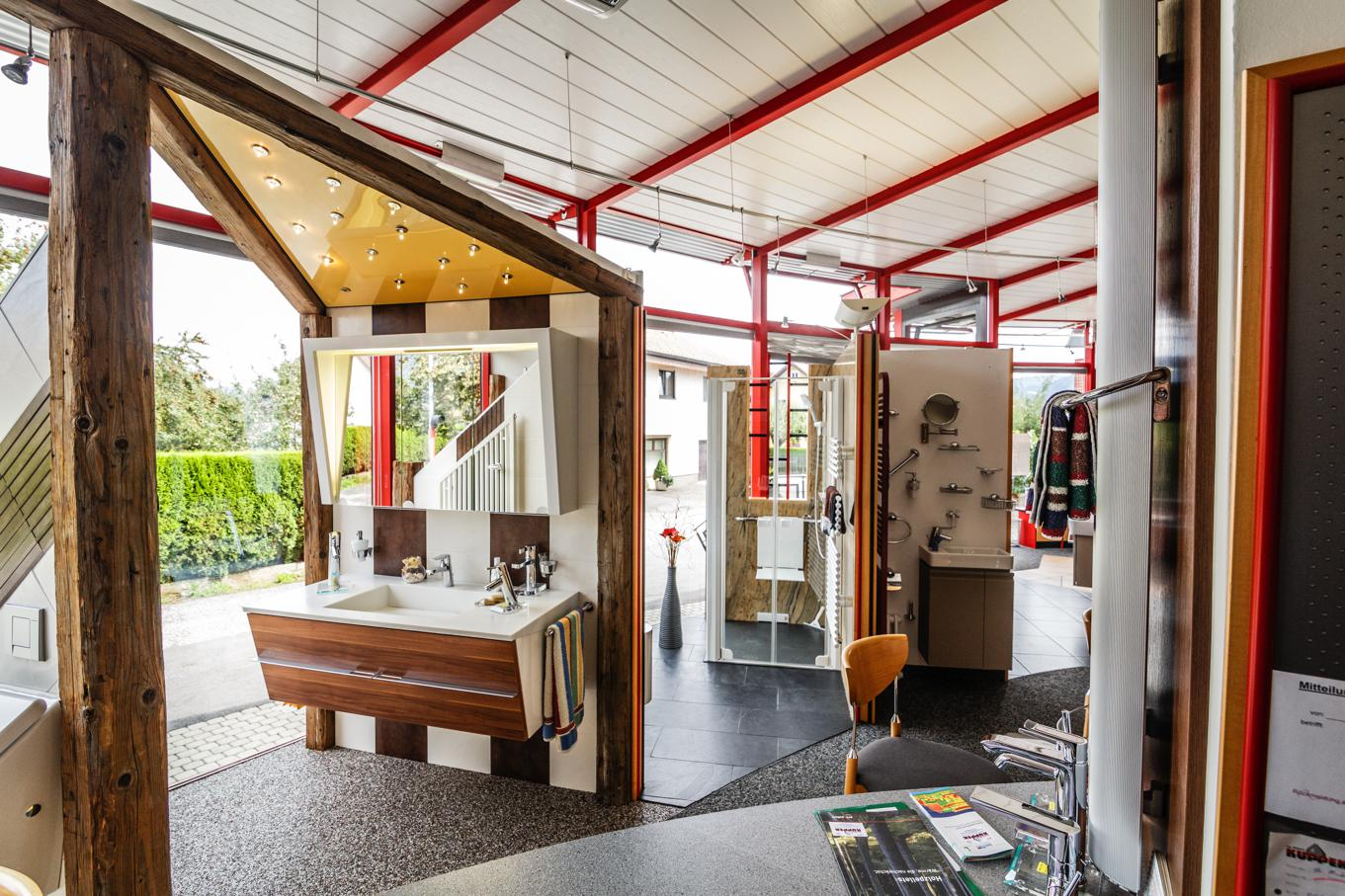bad und sanitär | firma kuppek - installateur fohnsdorf (murtal), Wohnzimmer dekoo